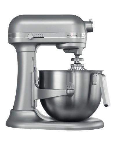 Robot da Cucina - Impastatrice Planetaria - KitchenAid Silver Heavy Duty 6,9 lt