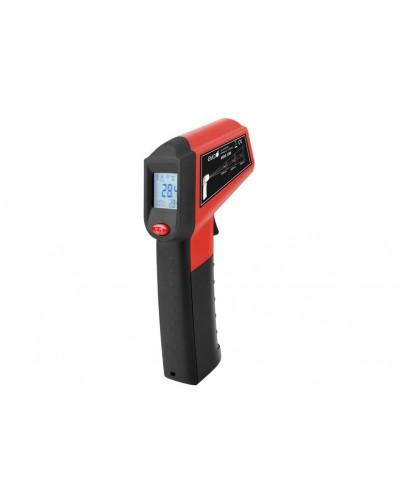 Termometro Digitale a Infrarossi -50 +520°C Eva
