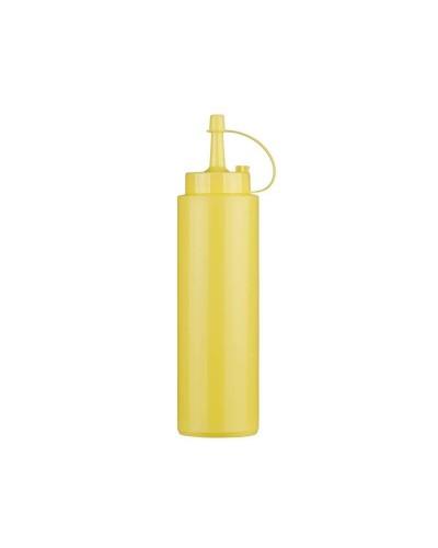 Flacone Dosatore Giallo 720 ml con Tappo