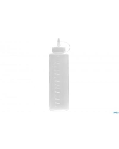 Flacone Dosatore Trasparente 750 ml