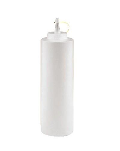 Flacone Dosatore Trasparente 0,36 cl