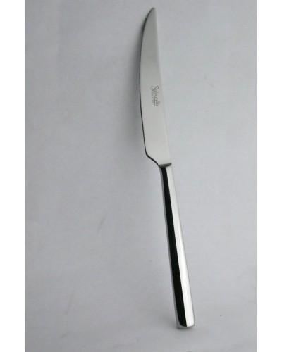 Coltello Tavola Forgiato 250 Acciaio Inox 18/10 23 cm Salvinelli