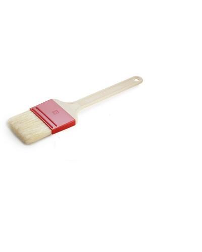 Pennello Setole Corte Naturali 6 Cm Thermohauser