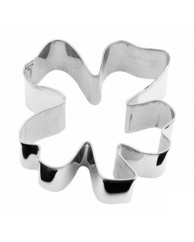 Tagliapasta Quadrifoglio 8x8 cm Acciaio Inox Sambonet Paderno