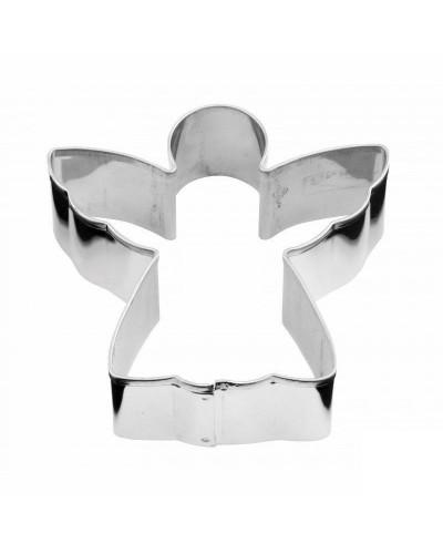 Tagliapasta Angelo di Natale 7x7 cm Acciaio Inox Sambonet Paderno
