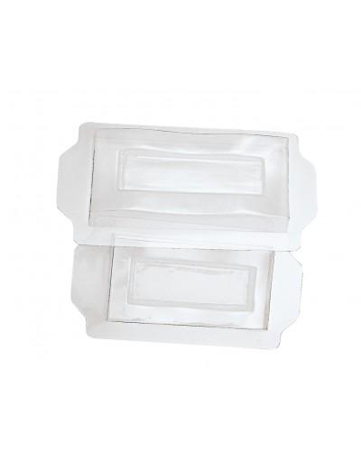 Kit 2 Stampi Semifreddo in Plastica Sambonet Paderno