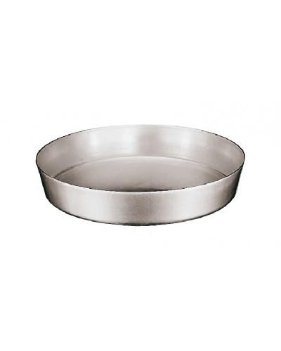 Tortiera Alluminio Rotonda Ø 32 - 40 cm Sambonet Paderno