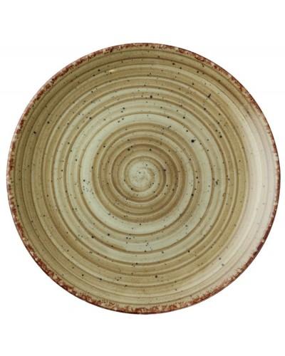 Piatto Frutta Avanos Terra Ø 21 cm