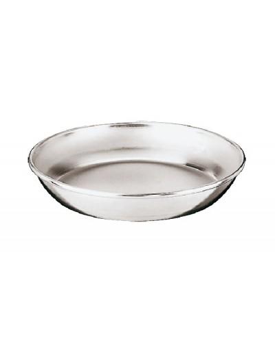 Vassoio Frutti Di Mare in Alluminio Ø 36 cm Sambonet Paderno
