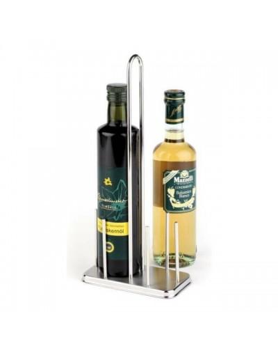 Porta Olio e Aceto da 500 ml in Acciaio Inox Sambonet Paderno