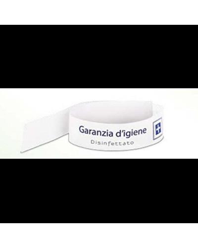 Strisce Copri Wc Garanzia Igiene 200 pz