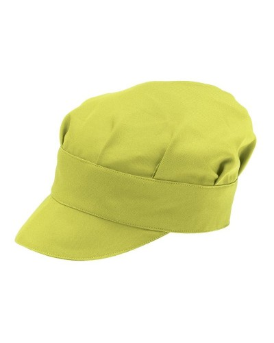 Cappello Tommy Verde Pistacchio in Cotone Giblor's
