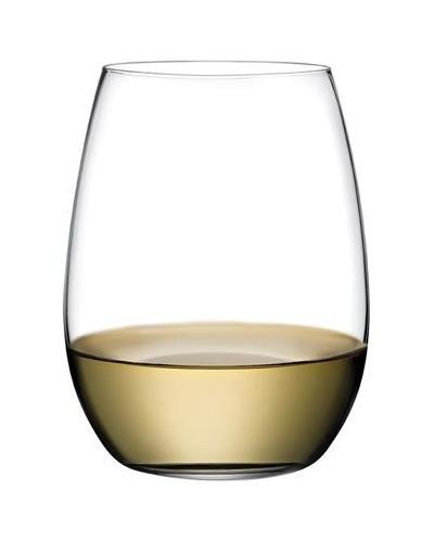 Bicchiere Amber Acqua in Vetro 35 cl 6 pz Pasabache