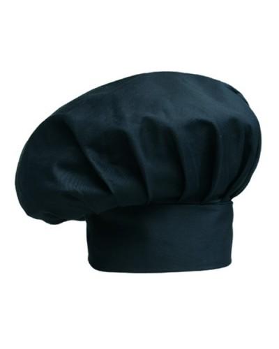 Cappello Cuoco Black