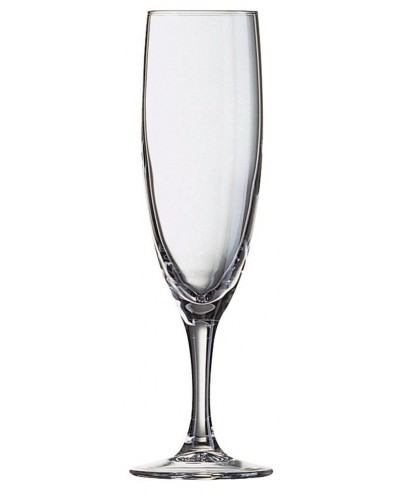 Set da 12 Pz Calici 13 cl Spumante Elegance Flute Arcoroc in Vetro