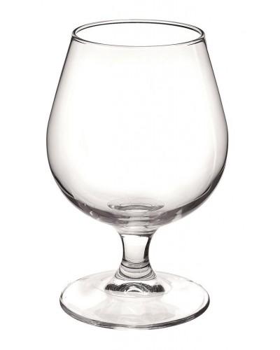 Set 6 Calici Riserva Cognac 53 cl in Vetro Bormioli Rocco