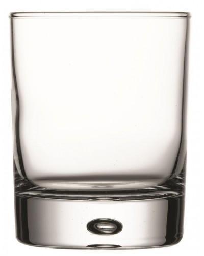 Set 6 Bicchieri Acqua Centra 25 cl in Vetro Pasabache