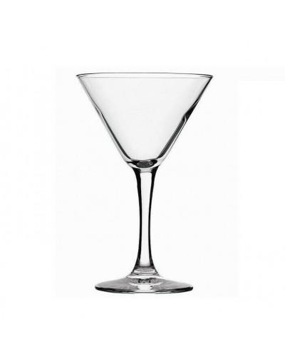 Set 12 Calici Ypsilon Diamante Martini Cocktail 17 cl Bormioli Rocco