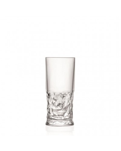 Set 6 Bicchieri Cocktail Sound Funky 0 - 35,2 cl in Vetro RCR