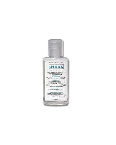 Gel Igienizzante e Disinfettante Mani LH 100 ml LH Amedics