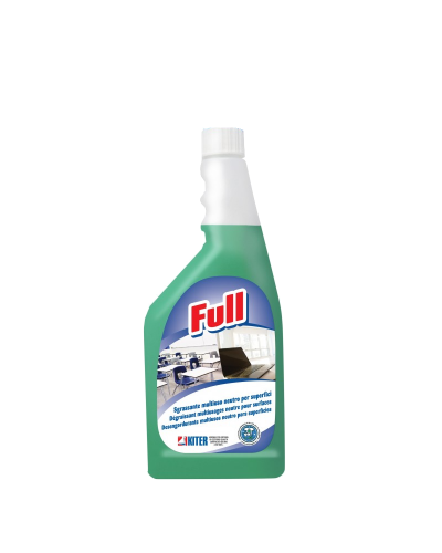 Detergente Sgrassante Multiuso Neutro Full 750 ml Kiter
