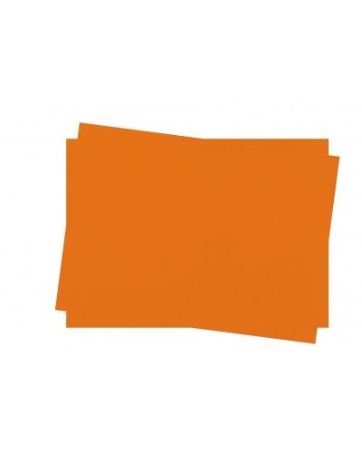 Tovagliette Carta Monouso 30x40 cm Arancioni 2000 pz Infibra