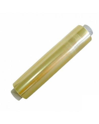 Rotolo Pellicola Champagne per Alimenti 300mt H 30 cm Superpack