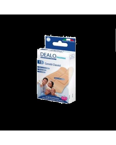 Cerotti classici medi 15 pz Dealo