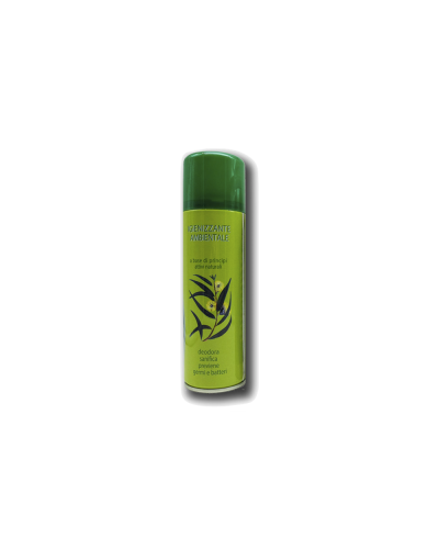 Spray Igienizzante per Ambienti Igienlife 300 ml