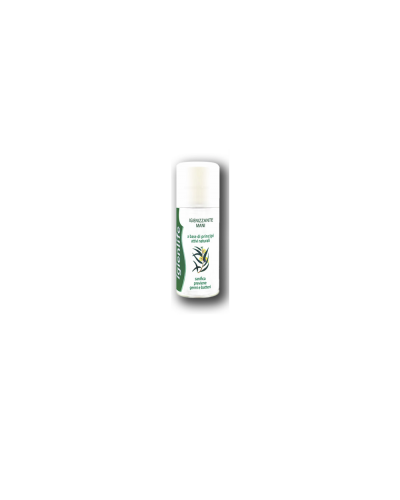 Spray Igienizzante e Sanificante Mani Tascabile Igienlife 100 ml