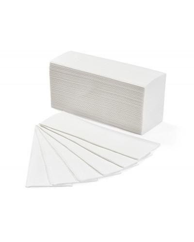 Asciugamani Carta Piegati a Z 130 pz per Dispenser Celtex