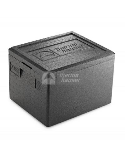Box Termico GN 1/2 33x27x35 cm