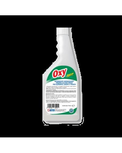Oxy Igienizzante Ossigeno Attivo 750 ml