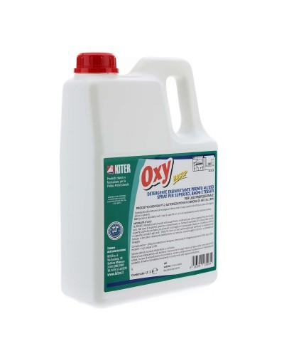 Oxy Igienizzante Ossigeno Attivo 3 lt