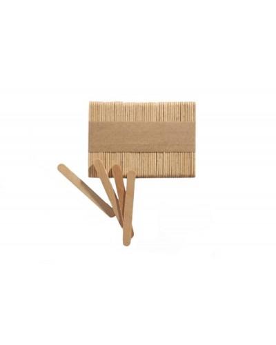 Set 500 Bastoncini Mini Sticks 72x8 mm Silikomart