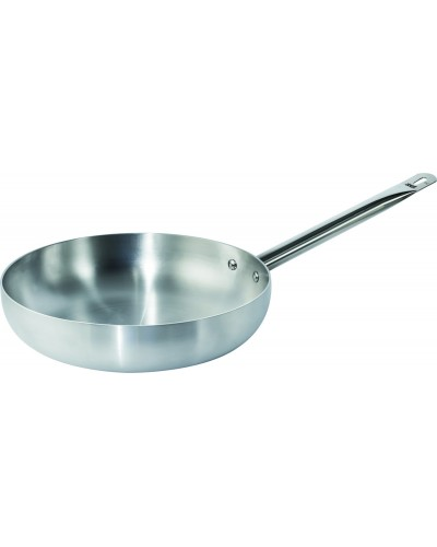 Padella Cucinart Alluminio Induzione Abert