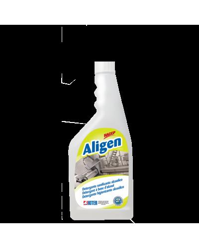 Aligen 750 ml Sgrassante Alcolico Rapido Kiter