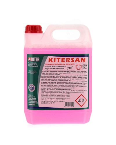 Kitersan Battericida Pmc 5 lt