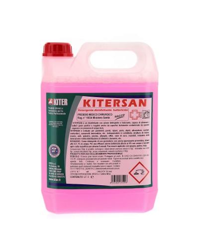Kitersan Battericida Pmc 5 lt Kiter