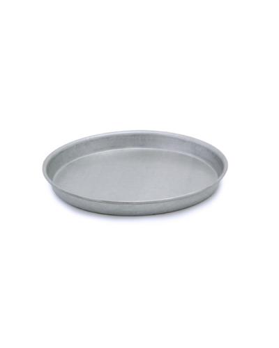 Teglia Pizza Tonda Ferro Alluminato Ø 28 cm