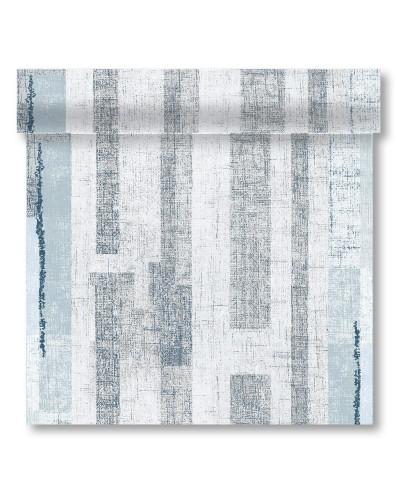 Tete A Tete Creed Azzurro 48x120 cm Ventidue