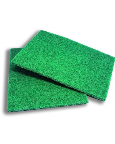 Fibra Abrasiva Verde Green 90 Arix da 10 pz