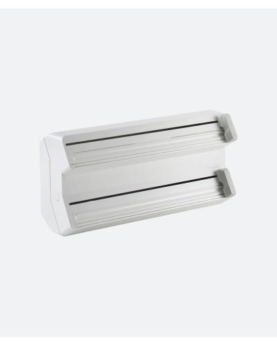 Dispenser Porta Rotolo Alluminio - Pellicola
