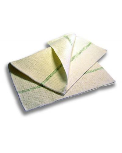 Panni Pavimento Cotton Soft 70 - 10 pz - 50x70 cm Arix