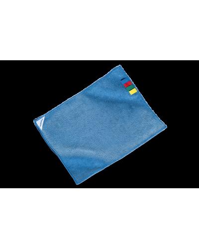 Panno Microtex Floor Blu Pavimenti Eudorex