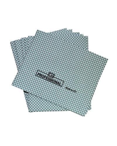 Panno Pavimenti Sintetico Stampato 40x50 cm 10 pz Casamia