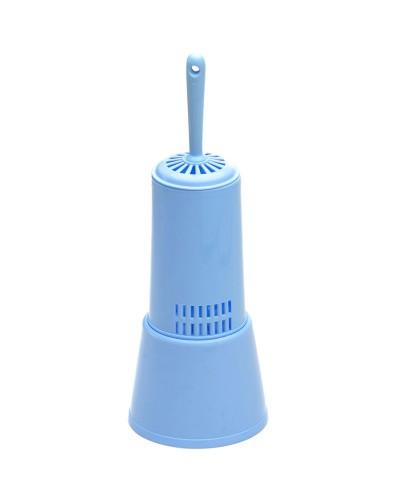 Set WC Bagno Chiuso Utilplastic