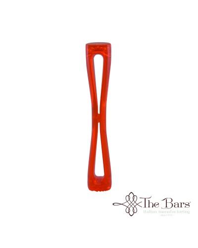 Pestello Xxl Zigrinato Arancio Fluo The Bars