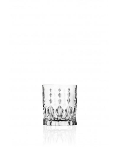 Bicchiere Marilyn Dof Cl 34 6 pz RCR