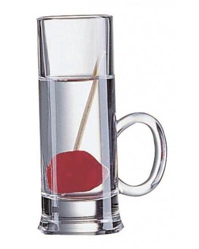 Set 12 Bicchieri Liquore Islande 5,5 cl in Vetro Arcorc